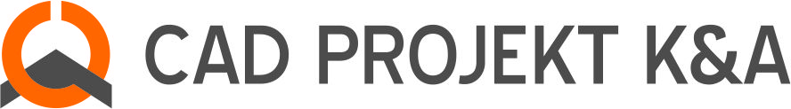 CAD Projekt Logo